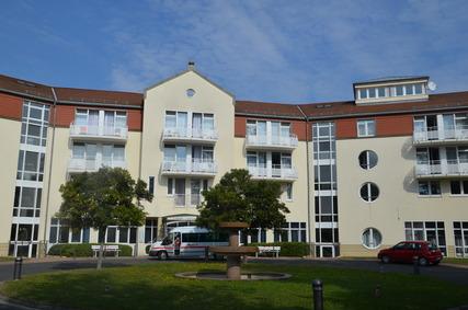 Fontana Klinik Bad Liebenwerda (Foto: RPGLS)