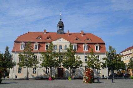 Stadtverwaltung Bad Liebenwerda (Foto: RPGLS)