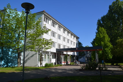 MEDICLIN Reha-Zentrum Spreewald (Foto: RPGLS)