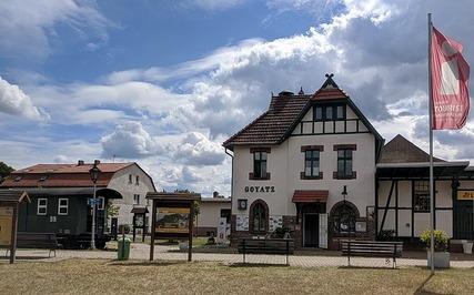 Touristinformation Goyatz (Foto: reiseland-brandenburg.de (TAB) )