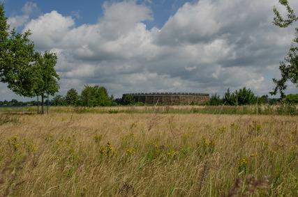 Blick auf die Slawenburg (Foto: RPGLS)