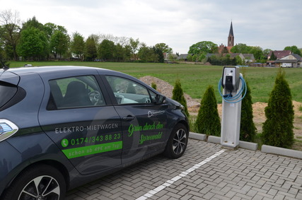 Spreewald Energy GmbH Neu Zauche